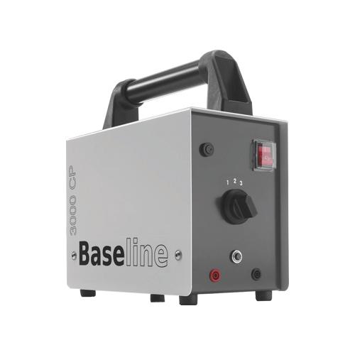 Polimais - Equipamentos de Limpeza, Polimentos e Gravação - Linha Base - 3000 CP