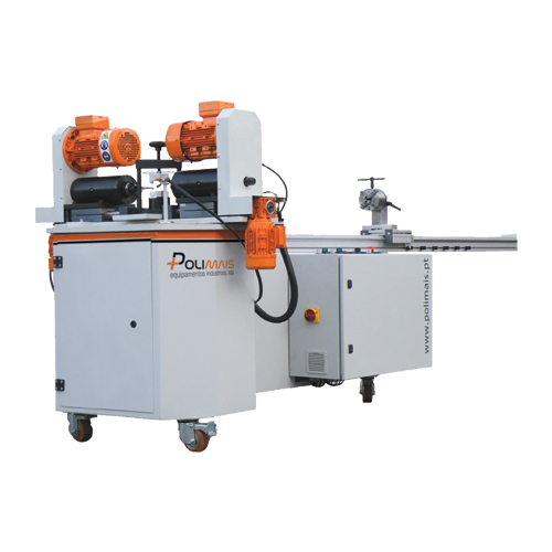 Polimais - Máquinas de Furação Inclinada - F25