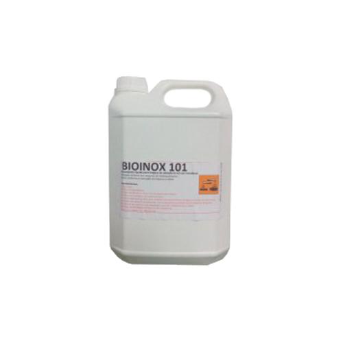 Bioinox 101